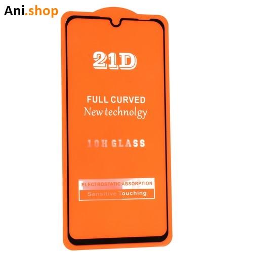 محافظ صفحه شیشه ای تمام چسب هواوی Huawei P30 Lite / Nova 4e 9D Glass