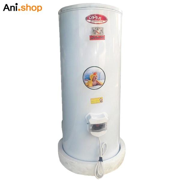 آبگرمکن برقی 80 لیتری پروتون کد 2