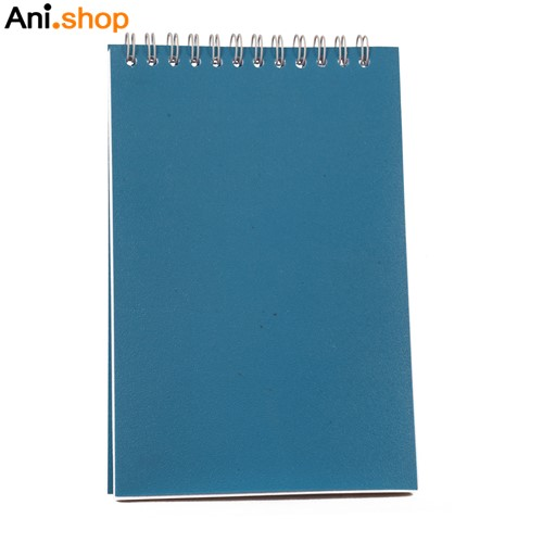 دفتر یادداشت 80 برگ کد 123